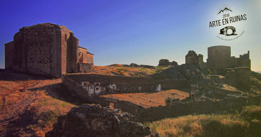 Castillo de Magacela