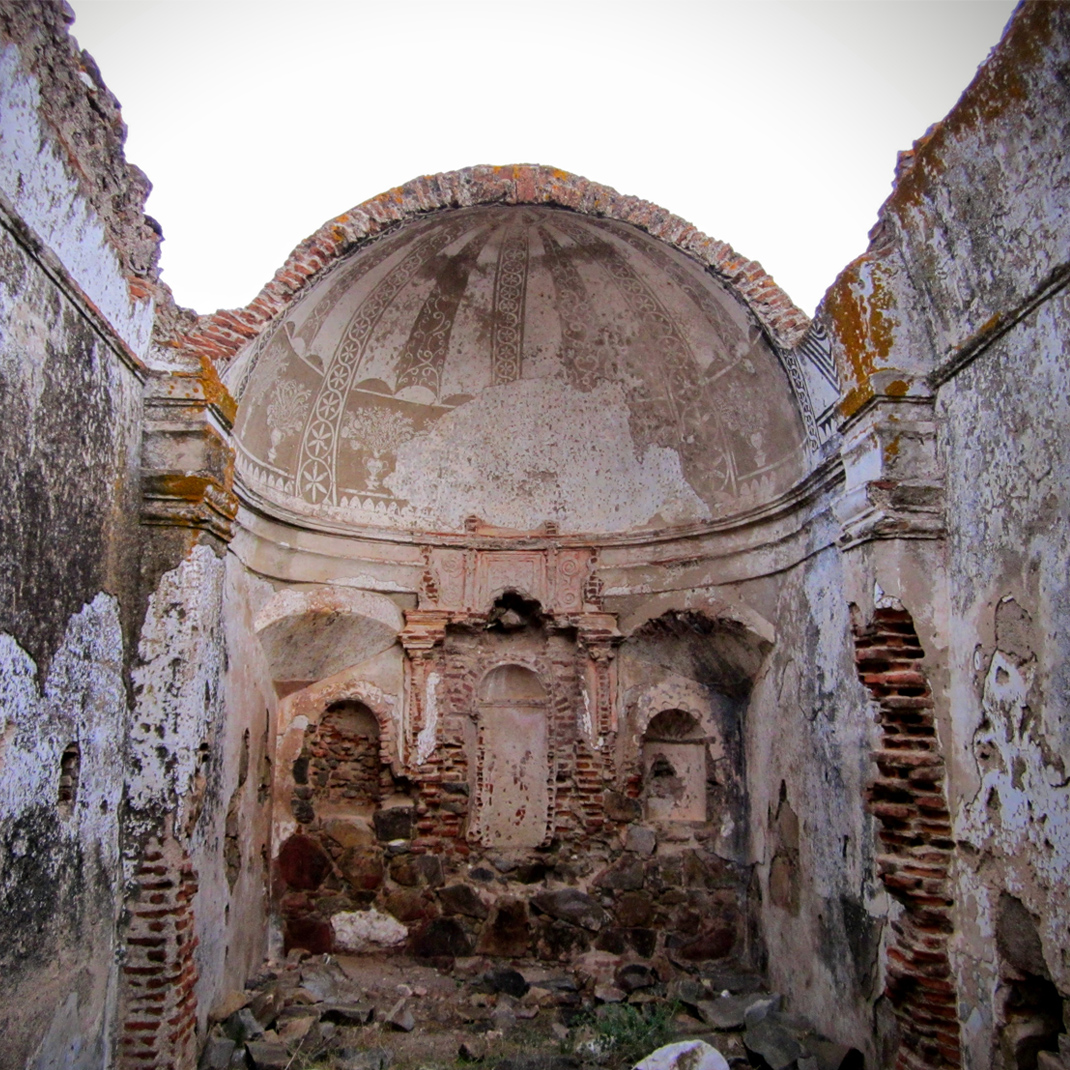 Ermita de Nuestra Señora de la Esperanza de Alconchel.