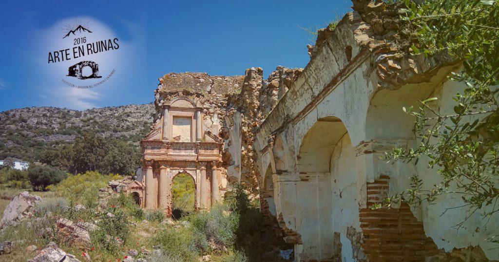 Ermita de la Encarnación (Arroyo de San Serván)