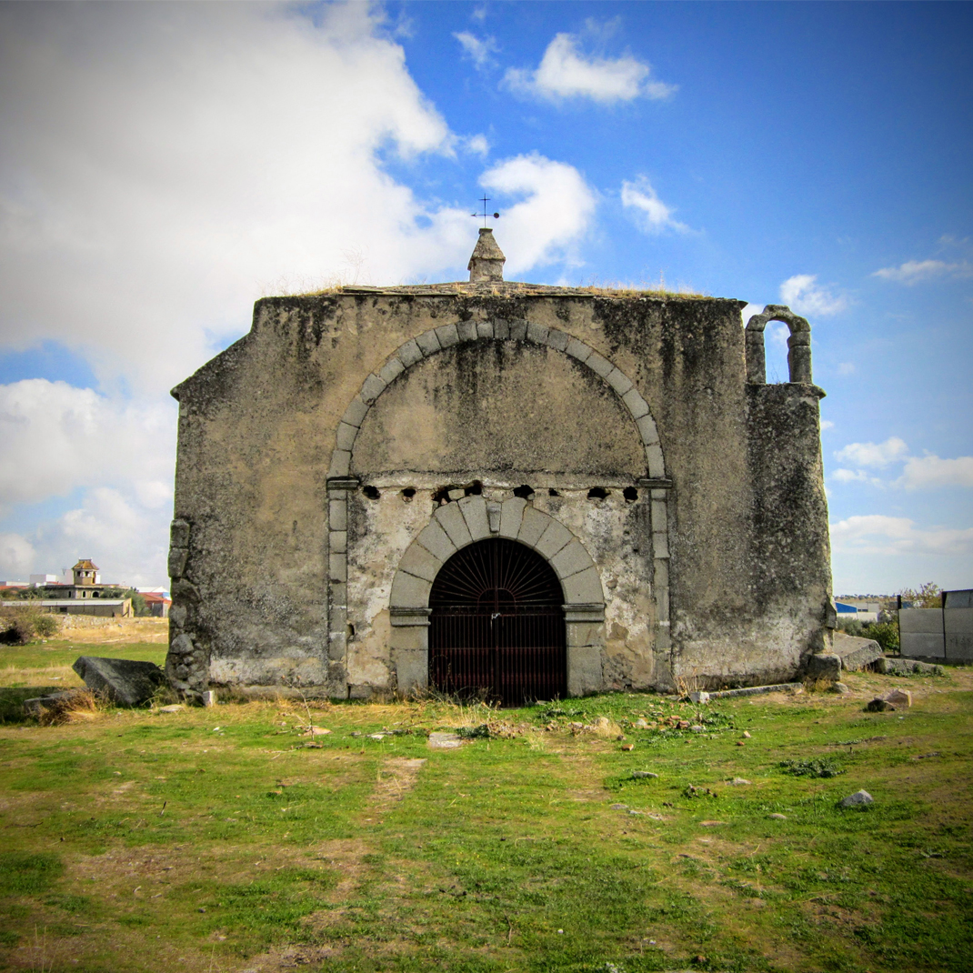 Quintana De La Serena Archivos Arte En Ruinas