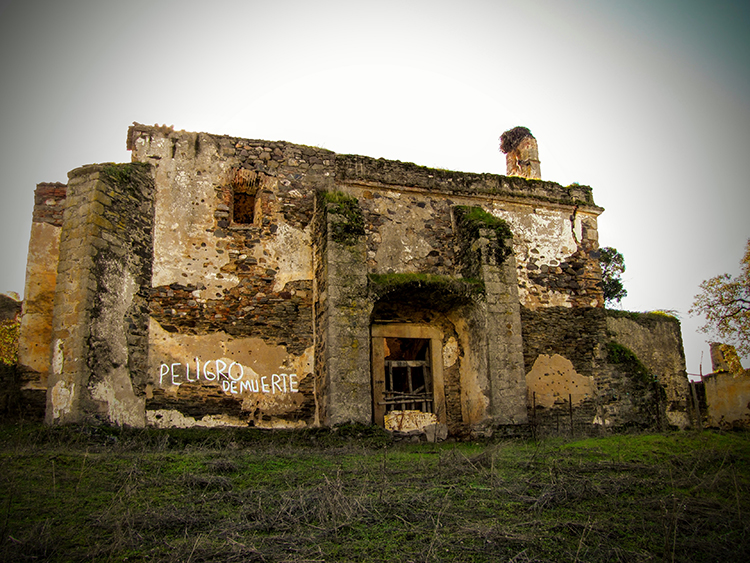 Convento San Isidro de Loriana