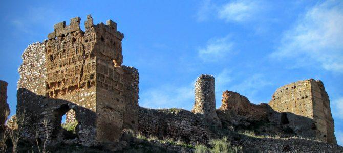Castillo de Hornachos