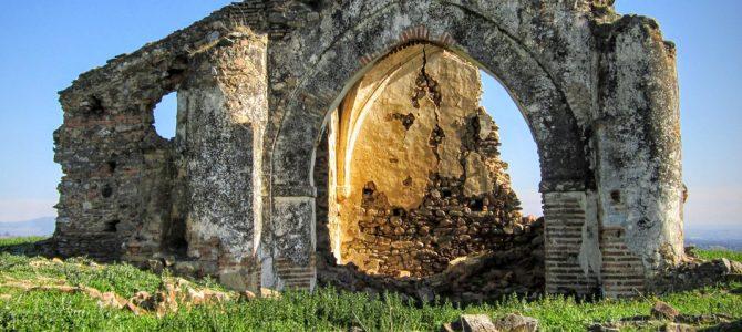 Ermita de San Bartolomé en Talarrubias