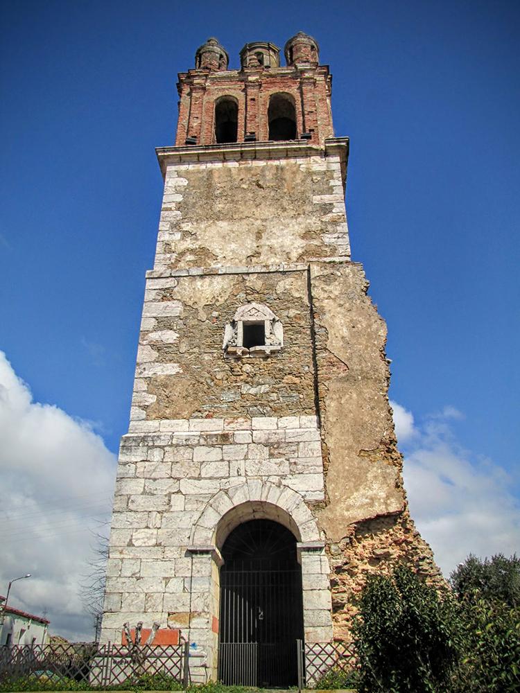 Torre de San Francisco de Zafra