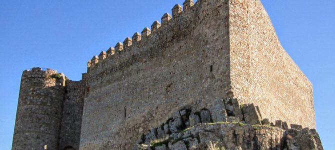 Castillo de Puebla de Alcocer