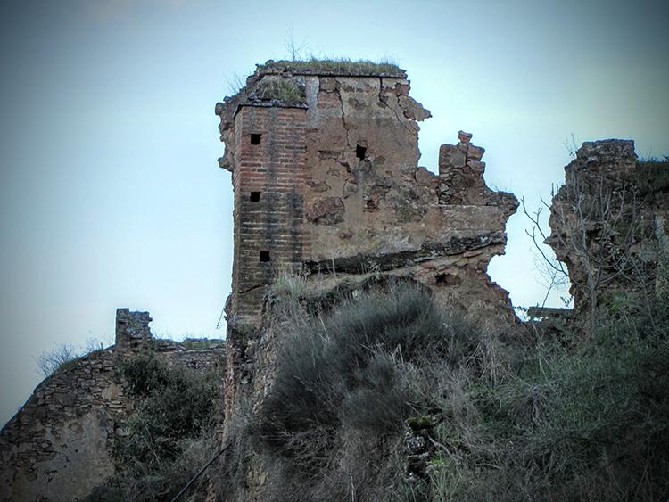 Convento de San Onofre la Lapa