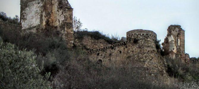 Convento de San Onofre en La Lapa