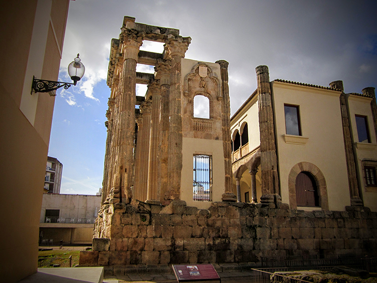 Ermita de Santa Catalina de Mérida