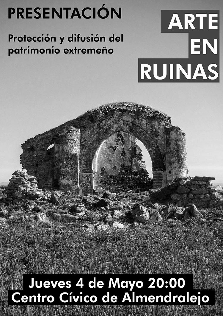 Presentación Arte en Ruinas