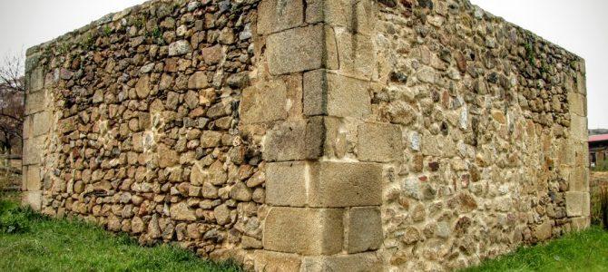 Ermita de Los Santos Mártires en Magacela