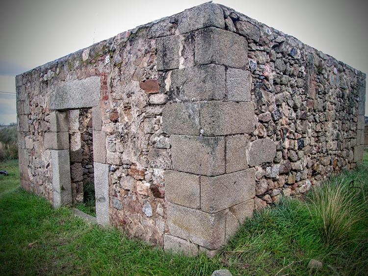 Ermita de Los Santos Mártires