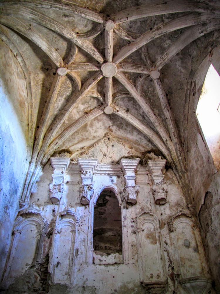Convento de la Madre de Dios Valverde leganes