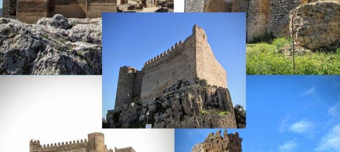 Los 5 artículos sobre castillos más leídos