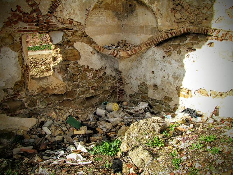 Los 5 artículos sobre conventos más leídos