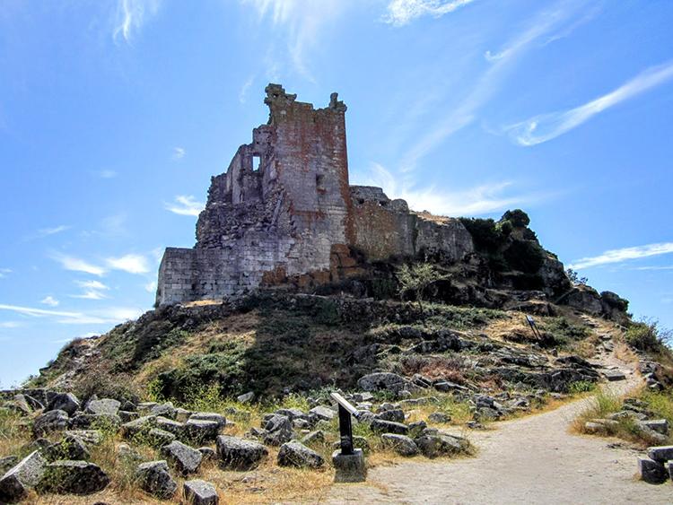 Castillo de Trevejo