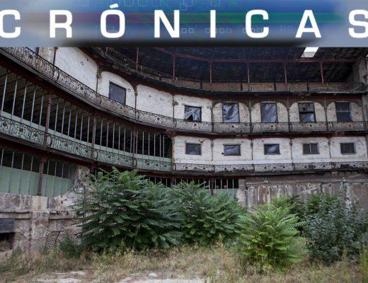 Crónicas - De la ruina y el esplendor en Televisión Española