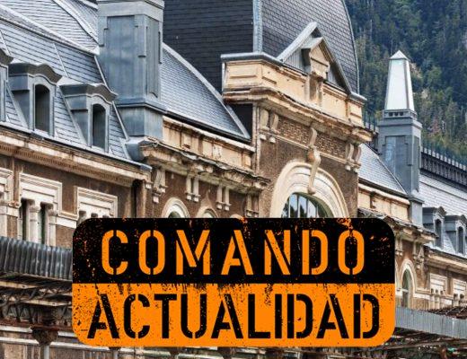 """Comando Actualidad- """"Resucitados"""" en Televisión Española"""