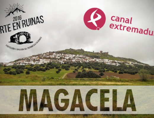 Conoce Magacela con nosotros en Canal Extremadura