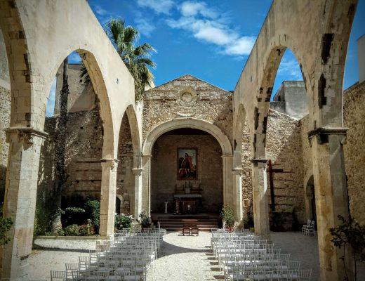 Iglesia de San Giovannello (Siracusa)