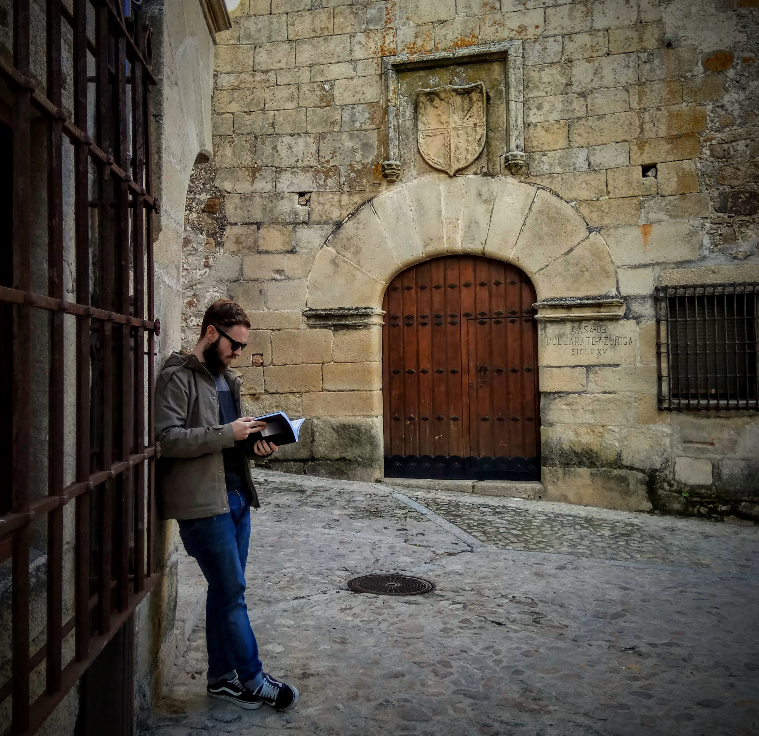 La Naturaleza se abre camino. VIII Encuentro de Bloggers de Extremadura