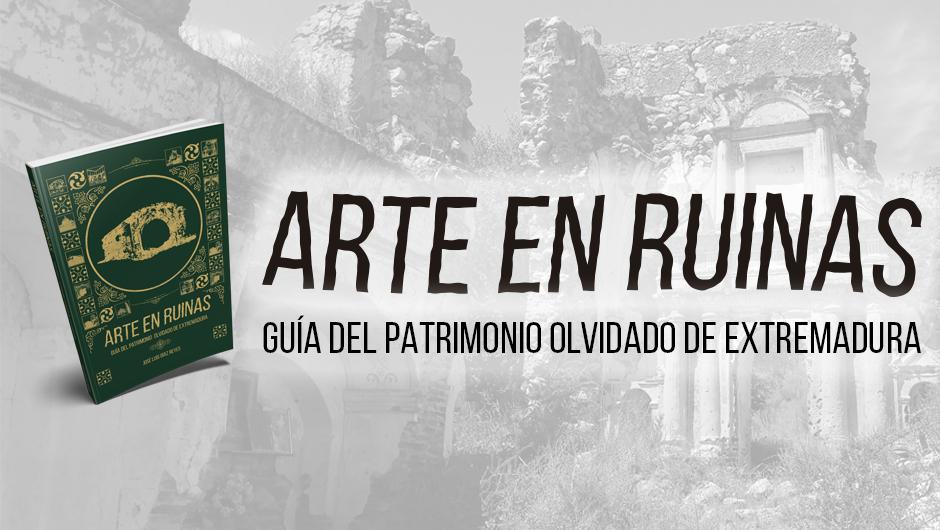 Presentaciones del libro de Arte en Ruinas
