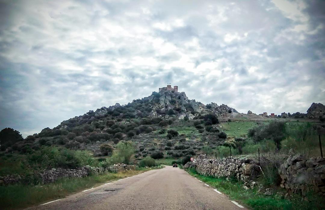 Castillo de Capilla