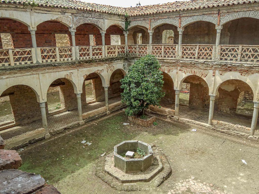 Convento-de-la-Visitación-en-Puebla-de-Alcocer-