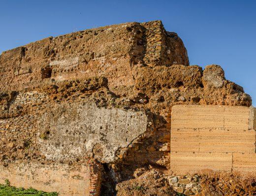 Castillo de Villanueva del Fresno
