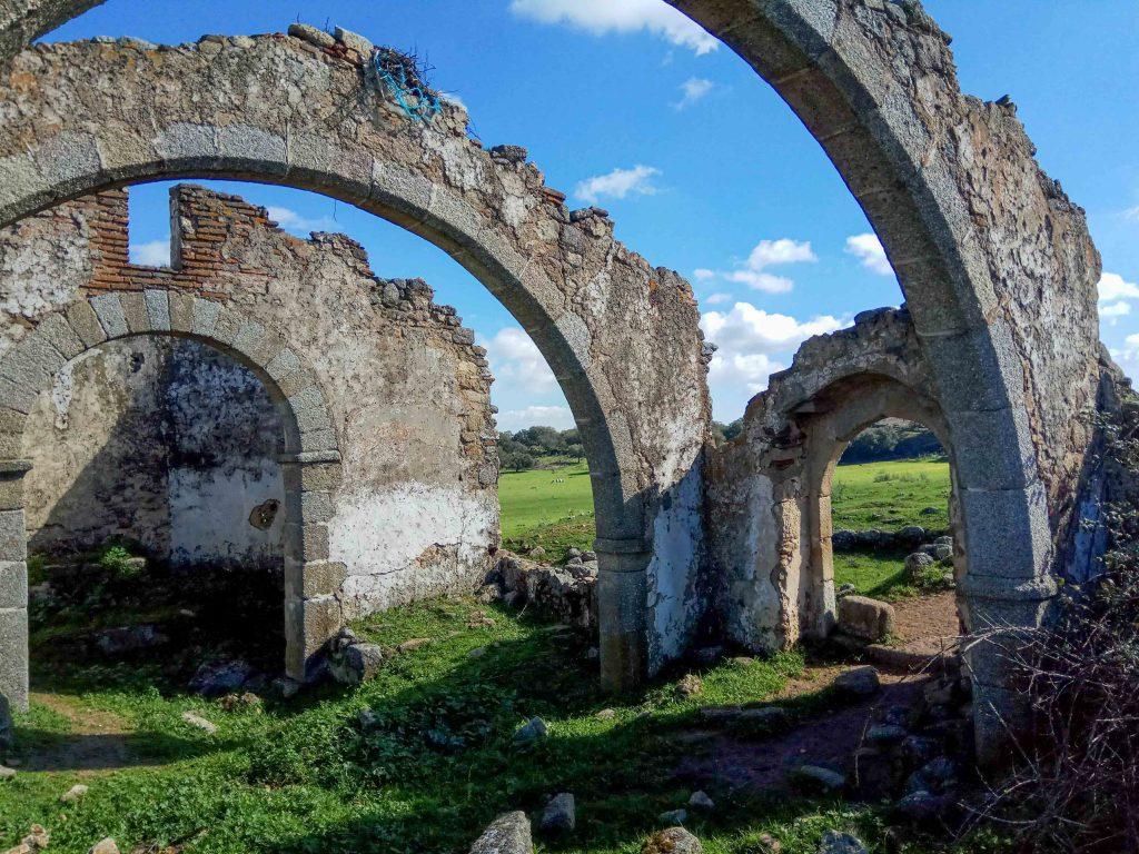 Ermita de Santiago de Bencáliz