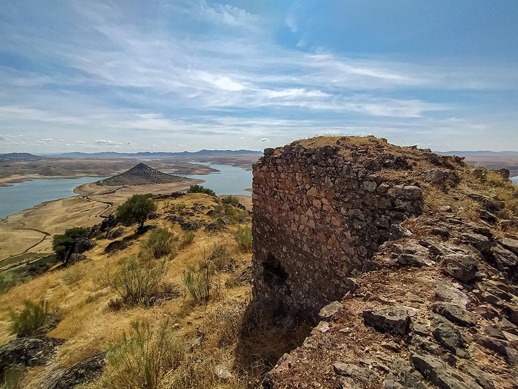 Fortaleza de Lares- Arte en Ruinas (